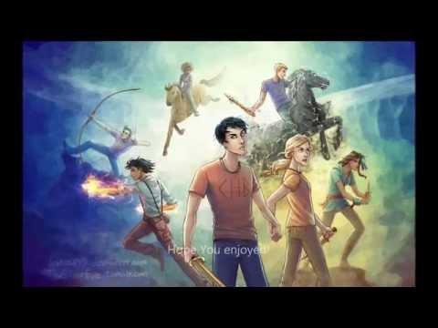 Heroes of Olympus   - Theme songs