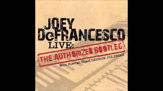 Joey DeFrancesco & George Coleman - Ceora