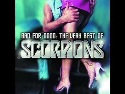 Scorpions - Cause I Love You