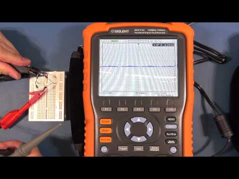 Oscilloscope Earthing / Isolation Challenges - Pt 1