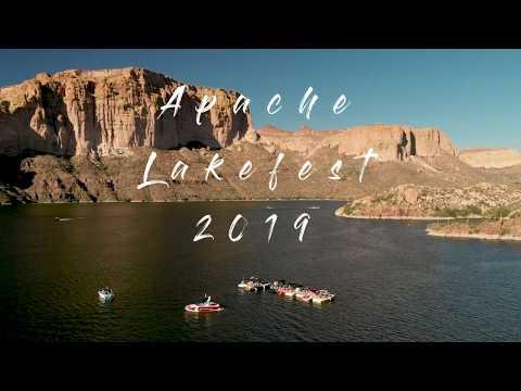 Apache Lakefest 2019