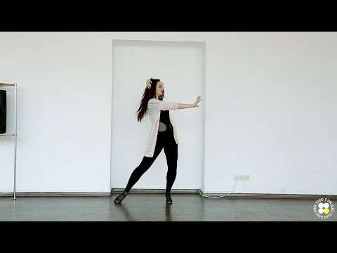 Toby Love – Playa Fo Sho | Bachata Solo By Nastya Starchenko | D.side Dance Studio