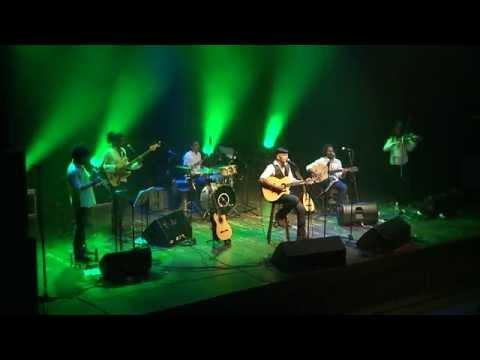 מזמור לתודה-סגיב כהן בהופעה Mizmor Letoda-Sagiv Cohen Live