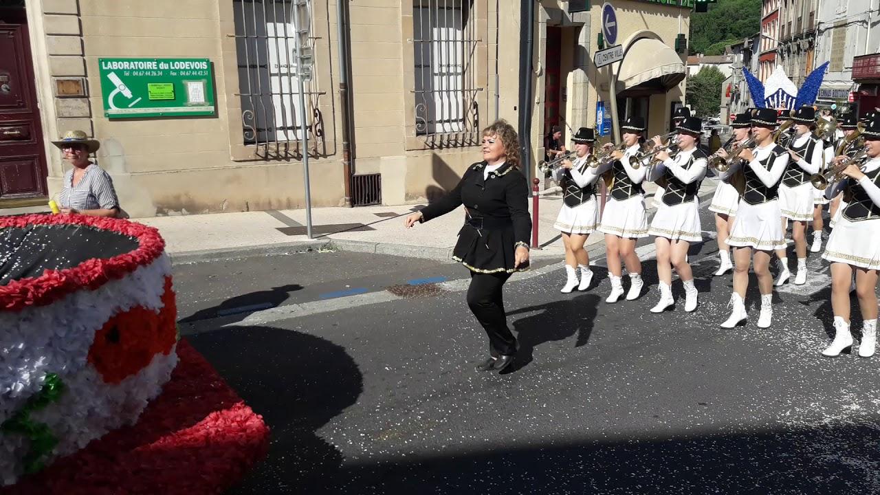 Fr  Happy Marching Band  Roksolana