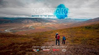 NOATAK: Return to the Arctic [teaser]