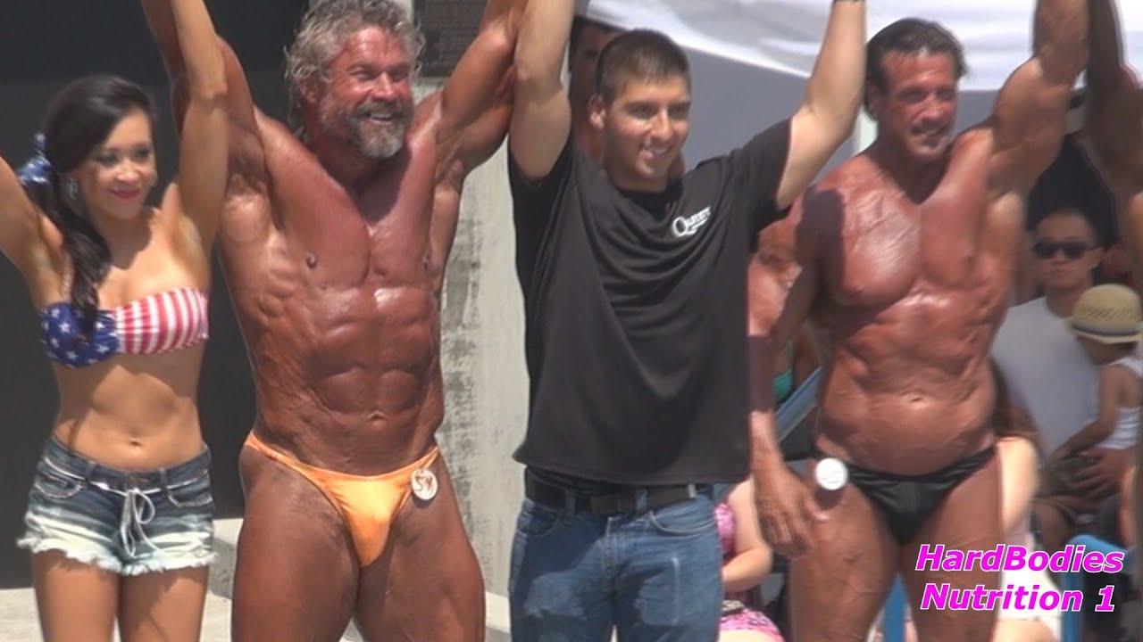 bostin loyd 1 year steroid transformation original