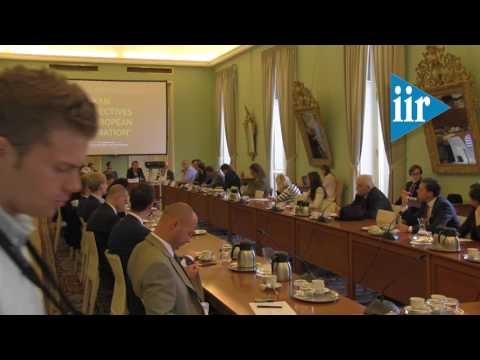 Balkan Perspectives on European Integration