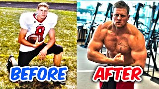 HOW Did These Average High School Players Become NFL Legends?