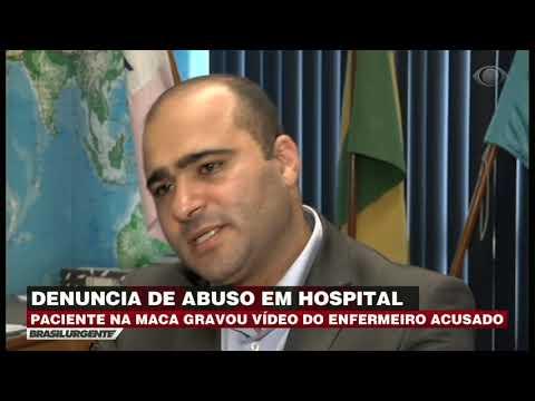 ES: Enfermeiro abusa de paciente dopada em hospital