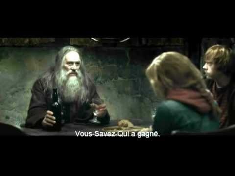 Harry Potter et les Reliques de la Mort Partie 2  - Scènes Coupées VOSTFR poster