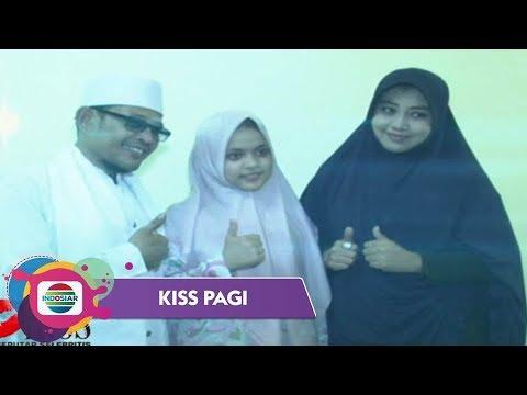 Putri Isnari Berangkat Umroh Bersama Keluarga - Kiss Pagi