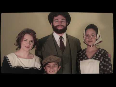 JEW STORE THE MUSICAL!
