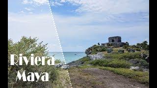 RIVIERA MAYA / VIAJAR con AMIGOS