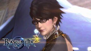 Vídeo Bayonetta 2