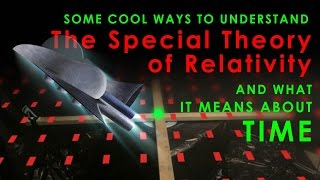 Cool Ways to Understand Einstein's Theory of Relativity
