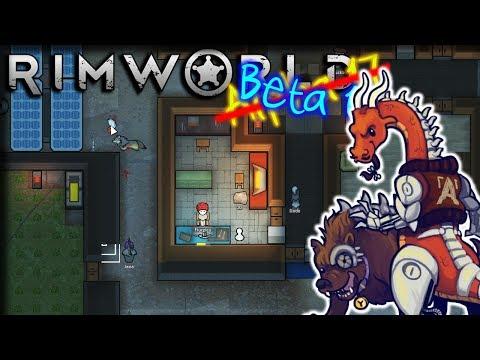 Power Upgrade - Rimworld [Beta 18] Gameplay – Let's Play