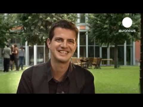 Euronews: interview with Philippe Jaroussky (in French)