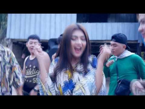 (Official MV) Jng Tae Roim -  Khan James ft. Mc Bull VCD SD 186
