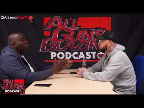 Will The Fans Be Patient With Unai Emery? | All Guns Blazing Podcast ft DT