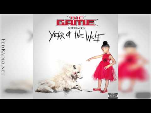 The Game - Really Ft. Yo Gotti, 2 Chainz, Soulja Boy & T.I. - 03 Year of The Wolf @FedRadio
