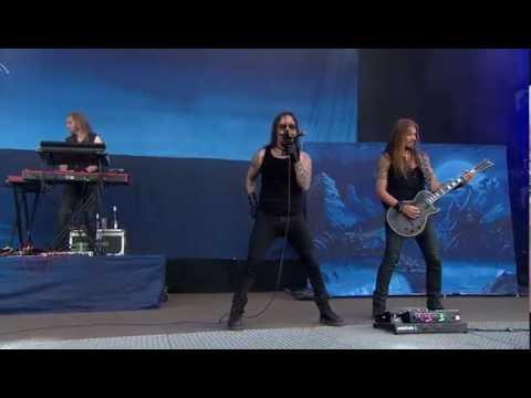 Amorphis - My Kantele (Live At Wacken Open Air 2015) [BLURAY/HD]