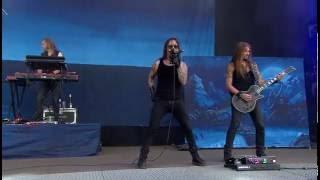 Video Amorphis - My Kantele (Live At Wacken Open Air 2015) [BLURAY/HD] download MP3, 3GP, MP4, WEBM, AVI, FLV Juli 2018