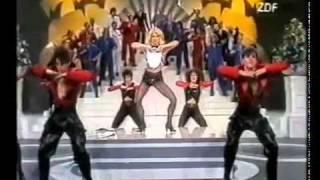 heather parisi maniac flashdance.