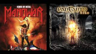Kings of Metal - Manowar vs. Van Canto