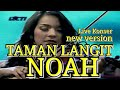 Download Mp3 Noah - Taman Langit (Live Konser)