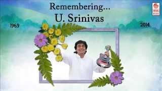 Uppalapu Shrinivas II Dudukugala II