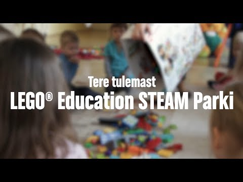 LEGO Education STEAM Park Eesti