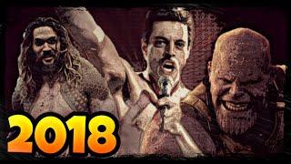 NAJLEPŠIE filmy roku 2018 | Nejlepší filmy roku 2018 | Top filmy 2018