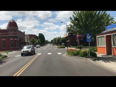 Monmouth,Oregon