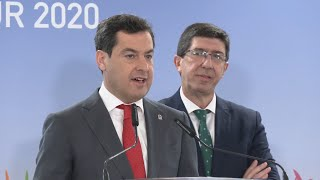 """Moreno ve """"insólito"""" que el Gobierno adapte el Código Penal"""