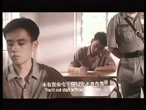 Ngục tù mãnh long tập 1 - phần 2