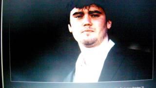 cameron bright in photo with the song of primavera stop bajon of tullio piscopo