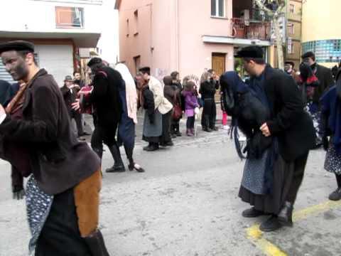 Download Carnevale Sardo Nuoro 12 marzo 2011 - Olzai pt1