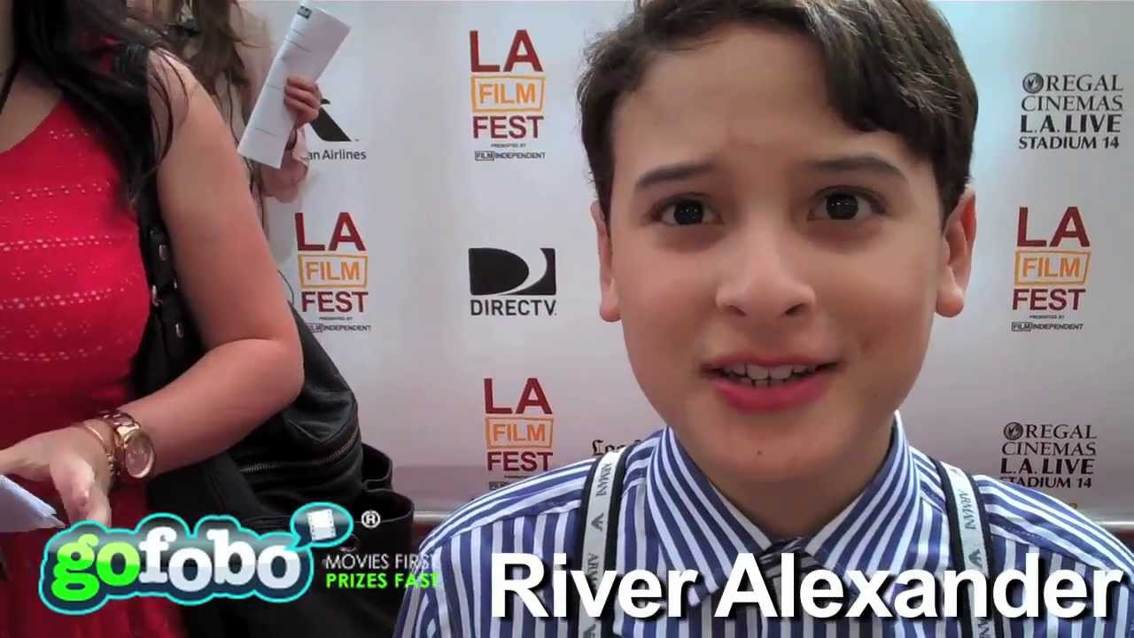 river alexander 2015