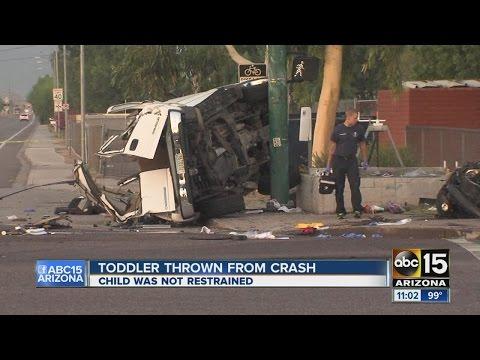 Family member talks about Phoenix crash