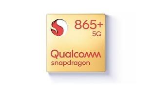 NEWS- Snapdragon 865+ sẽ được trang bị trên một thiết bị ASUS có đến 16GB RAM