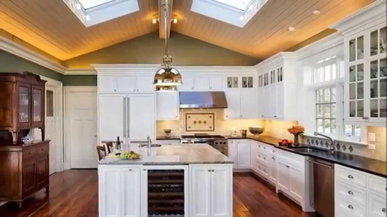 Como iluminar una cocina dise o interior youtube for Mgc diseno de interiores