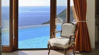 Luxury Villa for Sale Cap Ferrat, Eze / Villa de luxe à vendre Eze, Cap Ferrat