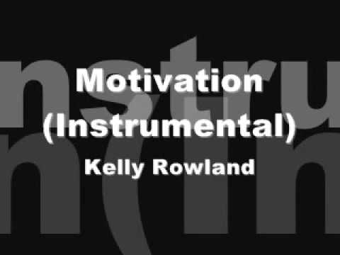 Kelly Rowland - Motivation(Instrumental).flv