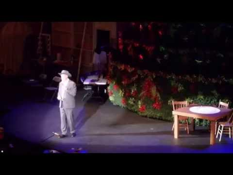 49th Singing Christmas Tree @ Broadway Church In Vancouver, BC