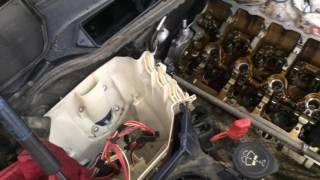 В ТАЧКЕ. BMW 3 e90 4 серия ПОЕХАЛА(Ремонт BMW 3 e90. Спонсор данного видео: https://vk.com/jdm_for_life., 2016-07-08T21:49:40.000Z)