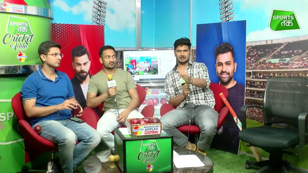 LIVE MI vs RCB: एक बार फिर Rohit से जीतने में नाकाम हुए Virat, टॉप 3 में Mumbai की entry | IPL 2019