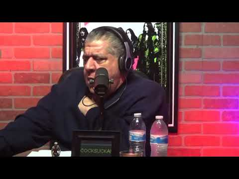 The Church Of Whats Happening Now: #641 - Jake Ellenberger with a surprise visit from Kate Quigley