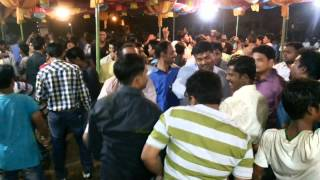 Funny marriage dance part 3 First time dekha tumhe