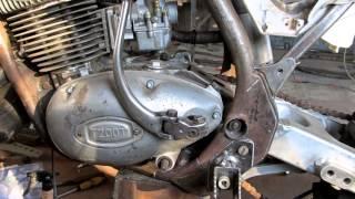 Кроссовый мотоцикл своими руками(Это видео создано с помощью видеоредактора YouTube (http://www.youtube.com/editor), 2015-05-06T20:30:54.000Z)