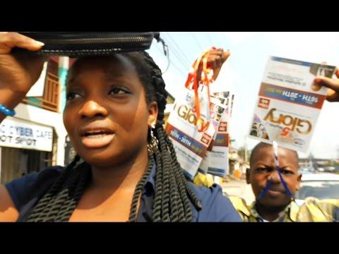 Last Vlog (Port Harcourt,Nigeria vlog)...